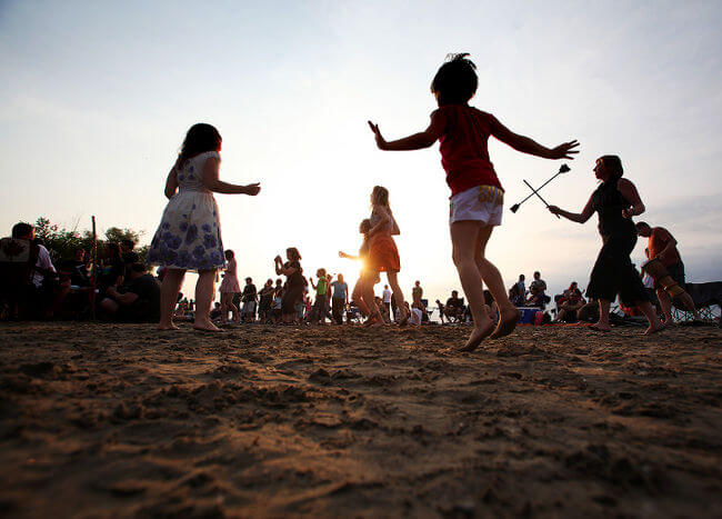 Summer Solstice 2012