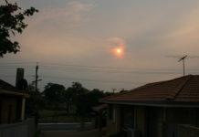 Australia Carbon Emissions