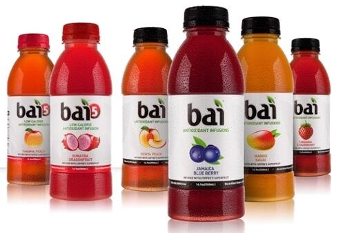 bai drinks
