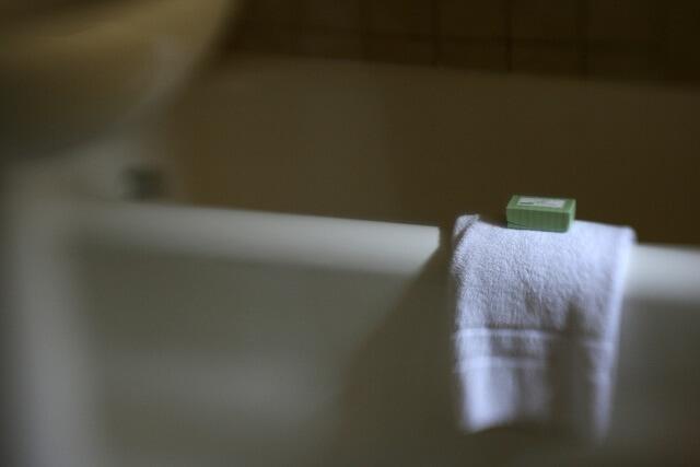 Eco Friendly Bathing Options