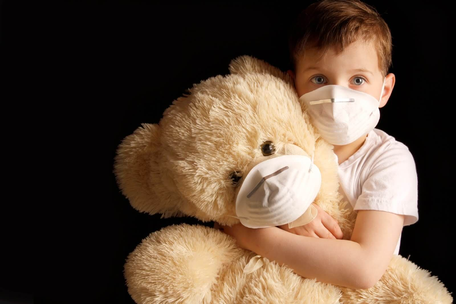 Air Pollution Found to Cause Anxiety And Depression In Children ...