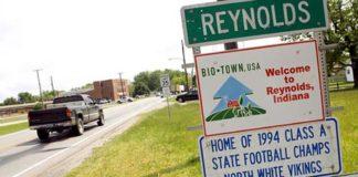 Reynolds Indiana