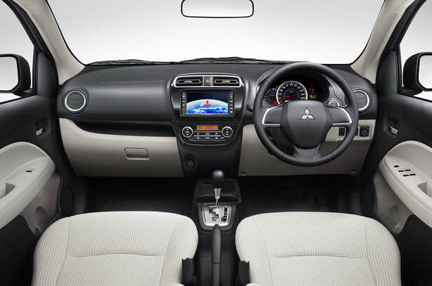 Mitsubishi Mirage Compact Heading for Japanese Showrooms - Greener Ideal