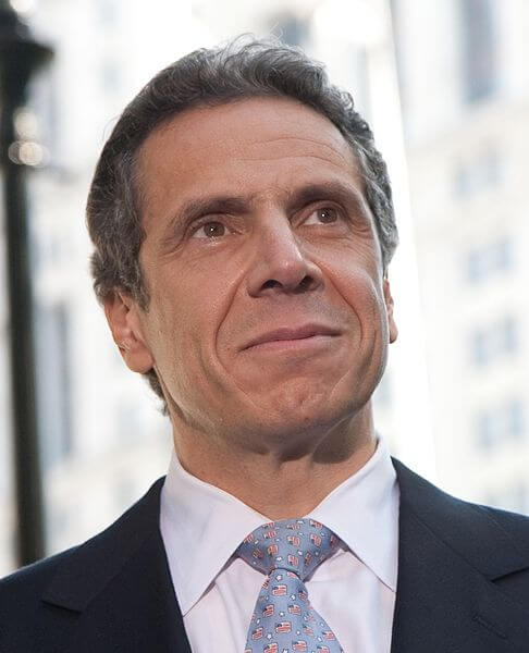 Governor Cuomo Signs 3 Bills to Boost NY Solar Growth