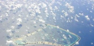 Tokelau - Fakaofo Atoll