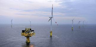 Baltic wind energy