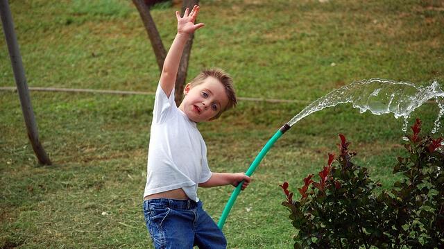 10 Tips to Get Kids Enjoying Gardening