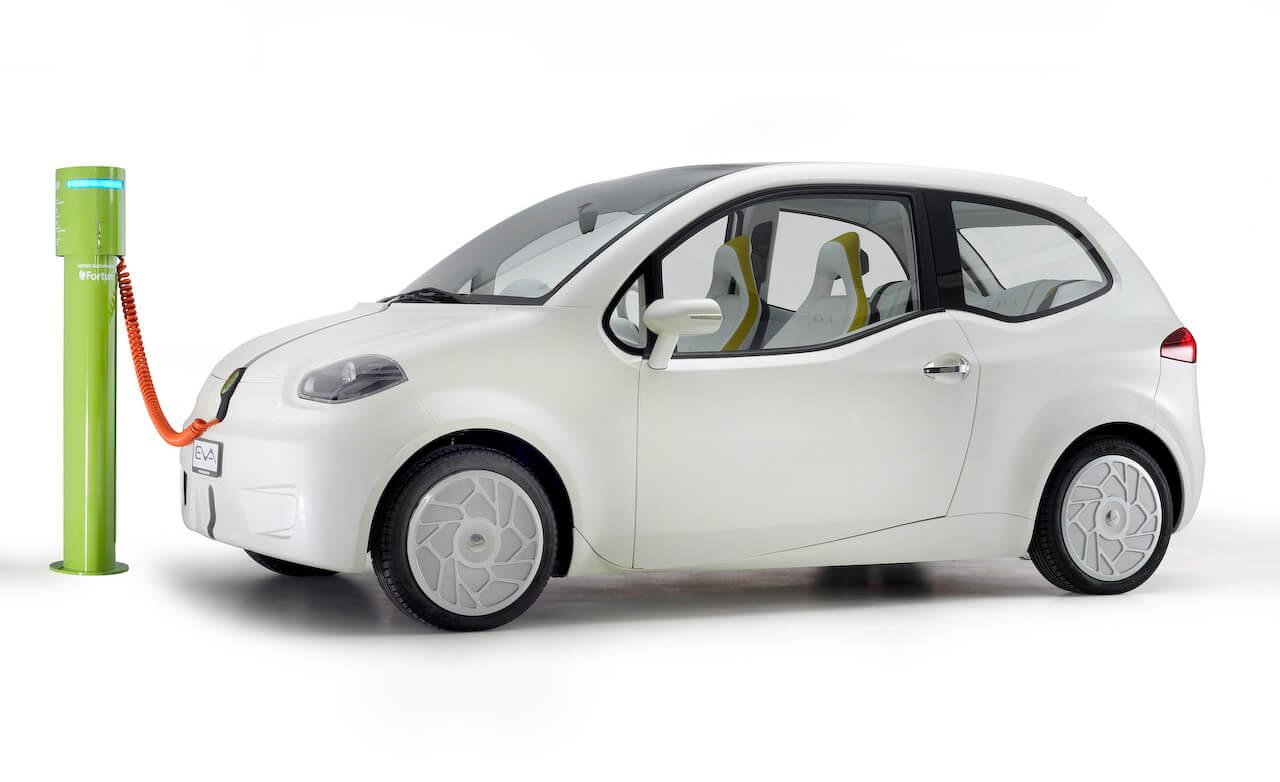 Biggest Electric Car Motor