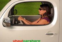 UHAULCARSHARE GRACELAND UNIVERSITY