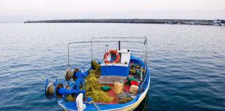 Low impact fishing