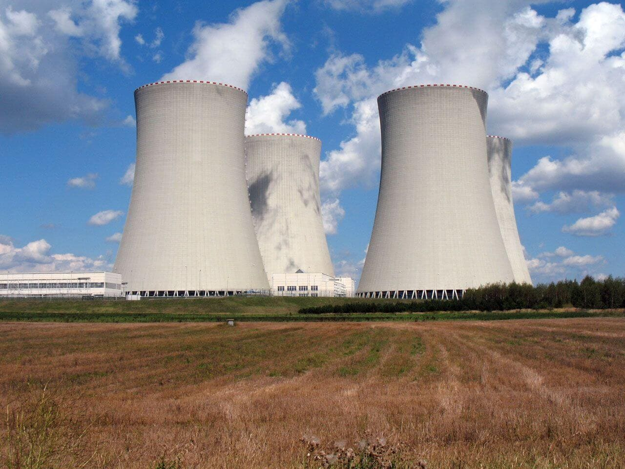 The Challenge of Nuclear Power