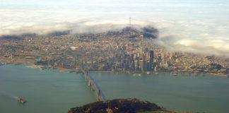 San Francisco Treasure Island
