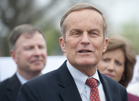 Todd Akin on Climate Change