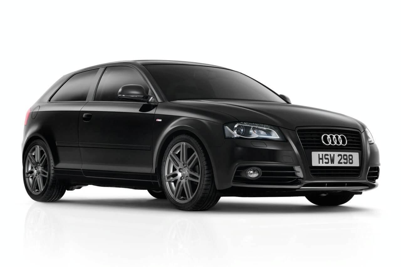 audi releasing fuel efficient versions of a3 sportback greener ideal. Black Bedroom Furniture Sets. Home Design Ideas