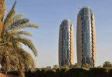Al Bahar Towers