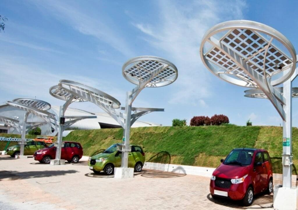 Indian Government Announces Eight-Year Plan for Green Vehicle Adoption