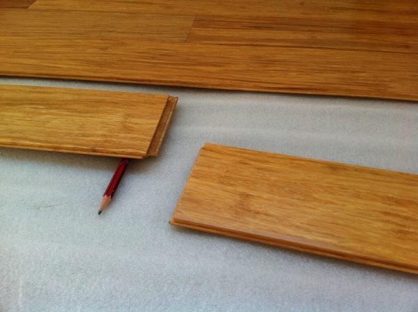Bamboo floors why bamboo flooring is eco friendly for Eco friendly bamboo flooring