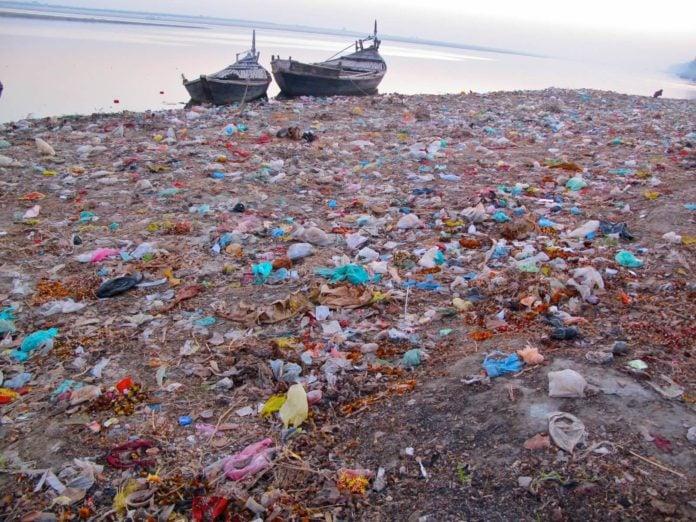 India plastic bags
