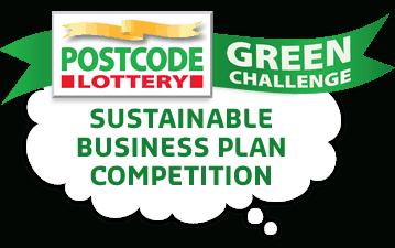 Postcode Lottery Green Challenge