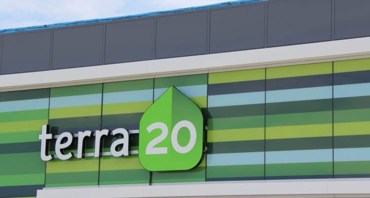 terra20, Canada's largest eco friendly superstore, opens in Ottawa