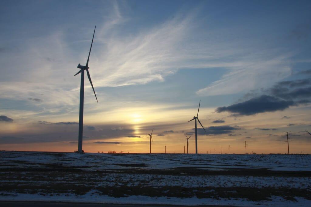 Wind Can Meet Global Power Needs