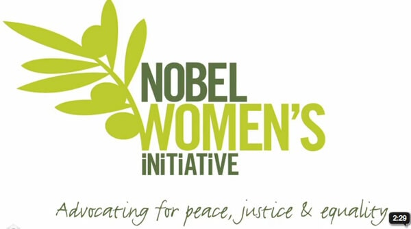 Nobel Women's Initiative