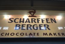 Scharffenberger Chocolate
