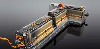 Chevy Volt Battery