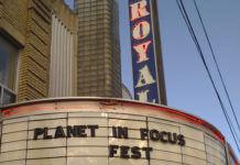 Planet in Focus Film Festival