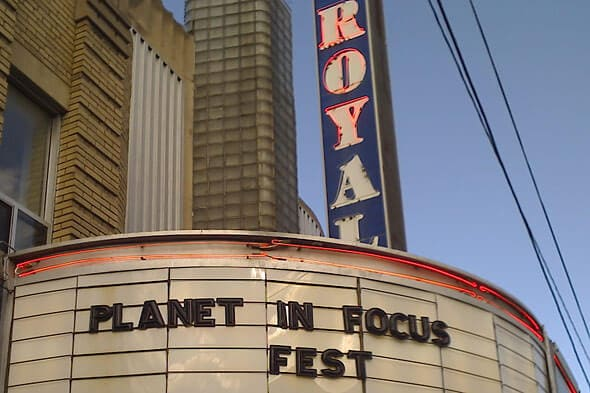 Planet in Focus Film Festival