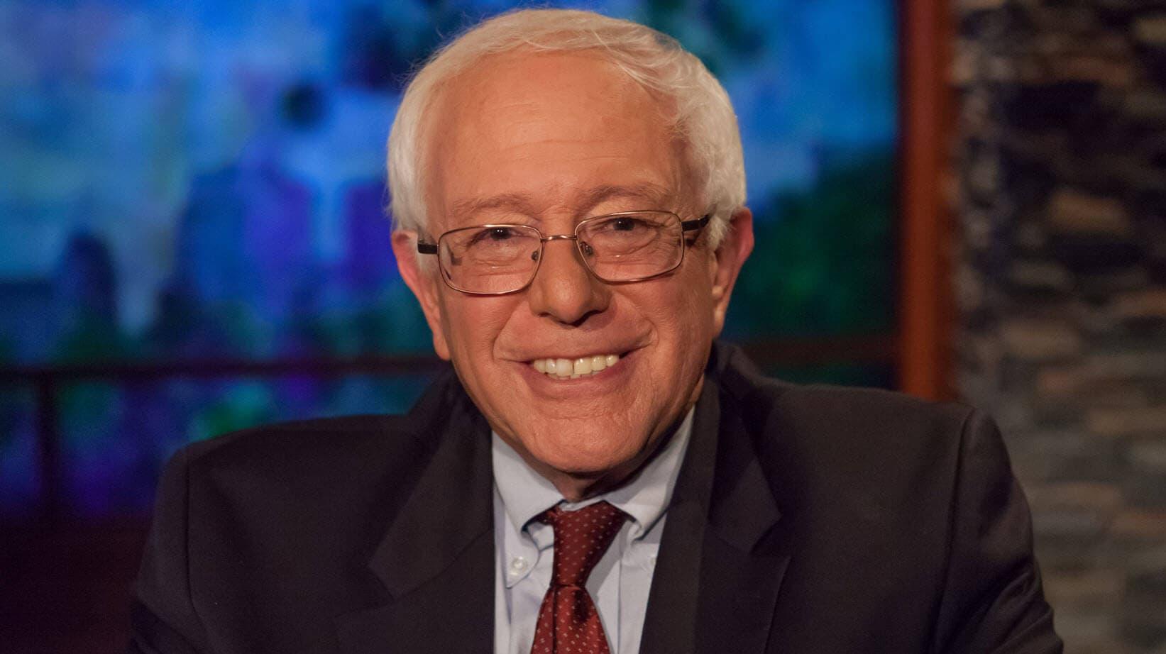 Senator Sanders Speaks Out For Renewable Energy Industry