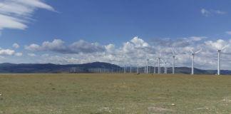 US Wind Industry