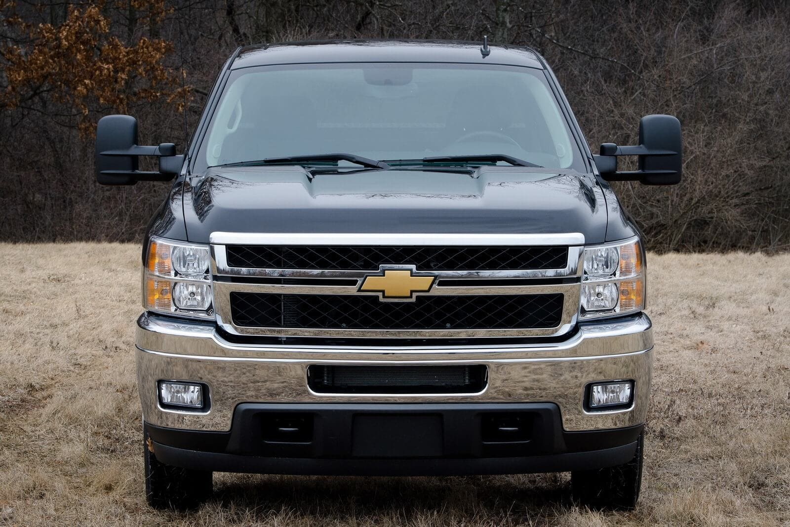 GMC & Chevy to release CNG pick-up trucks