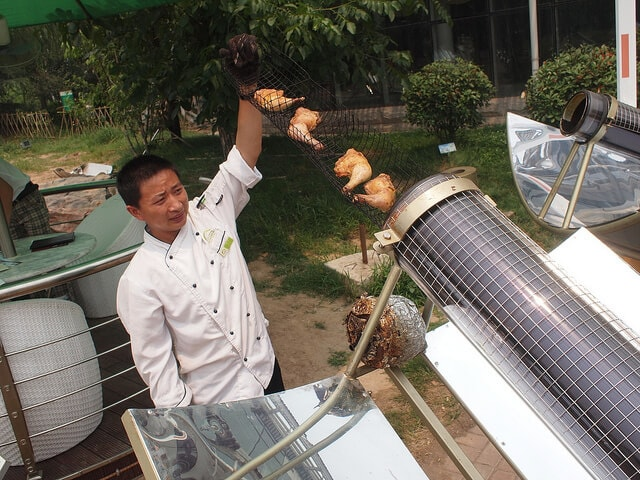 4 Ways to Get Creative with Solar Energy