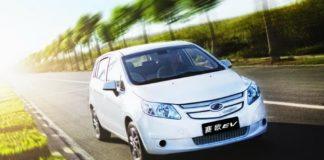 Shanghai-GM-Sail-Springo-EV-front