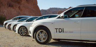 Audi Clean Diesel