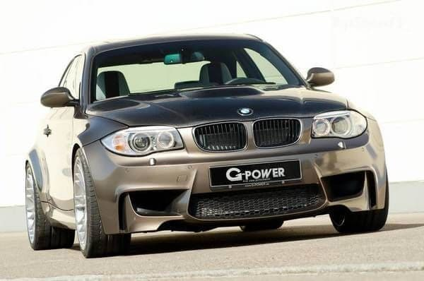 BMW 1M – A Surprise for Road Lovers