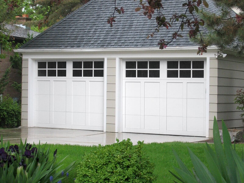 Reasons To Install Insulated Garage Doors