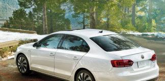 Volkswagen Jetta Turbo Hybrid