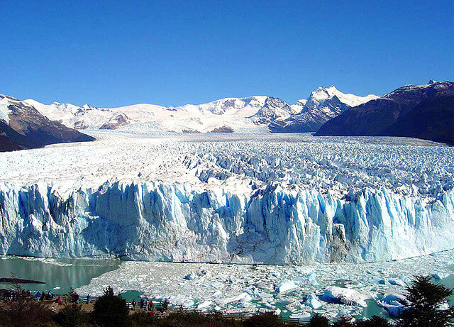 Sea Level Rise Caused Predominantly By Melting Glaciers