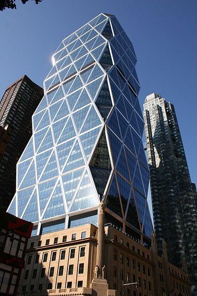 Hears Tower NYC