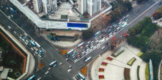 car pollution