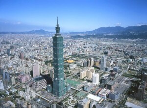 taiwan Taipei 101 300x221 The Best Green Architecture on Earth