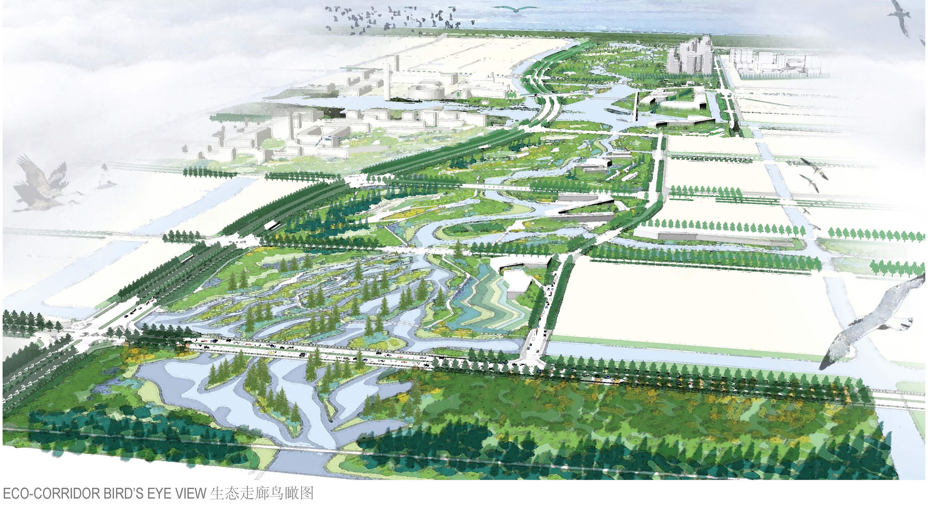 Growth, Benefits and Challenges of Eco-industrial Parks – Greener ...