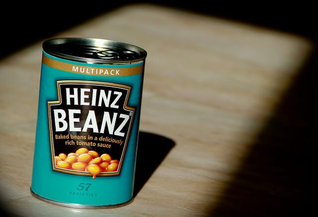 16 Things To Do With Your Baked Beans Tin After You Ve Eaten The Beans Obviously Greener Ideal