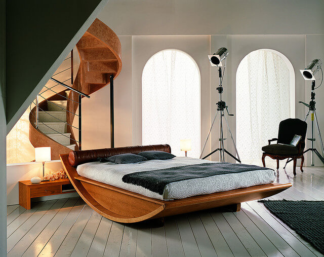 Creating an eco friendly bedroom greener ideal for Eco friendly bedroom ideas