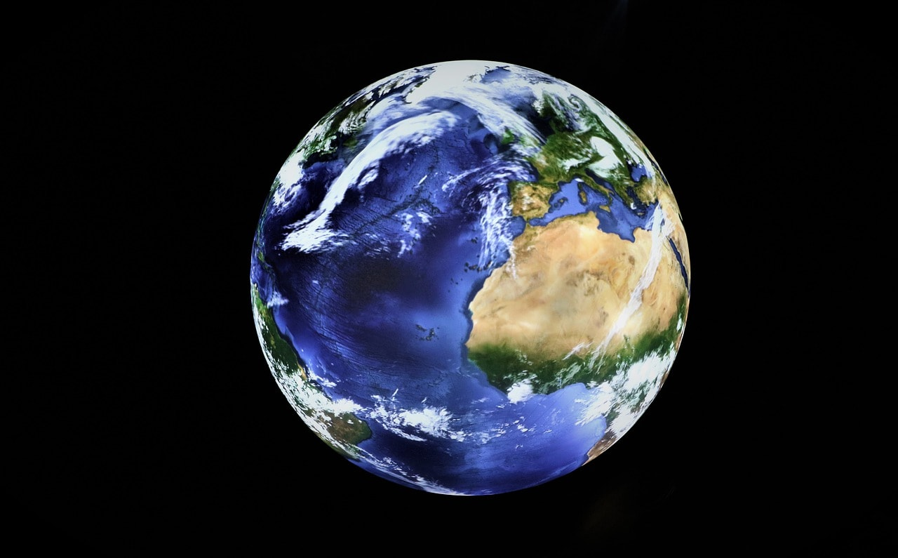 climate change - ozone layer