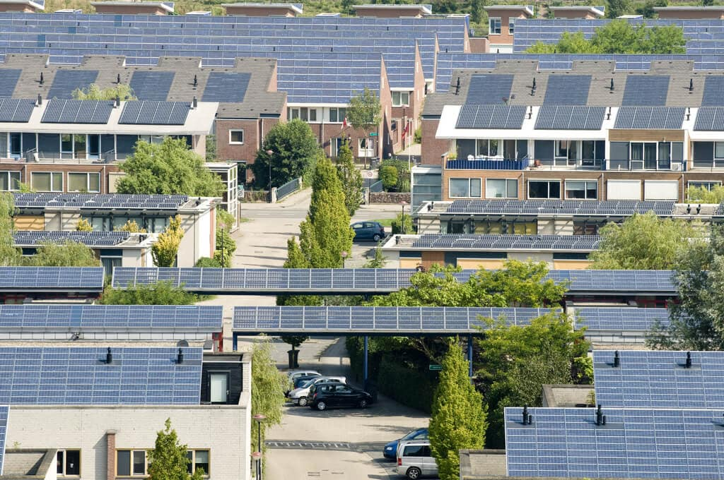 Residential Solar Energy More Viable Than Ever