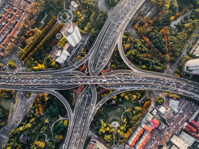 synchronized traffic