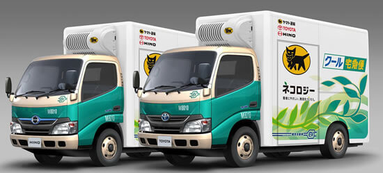 Hino_EV_trucks